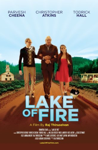 Смотреть трейлер Lake of Fire (2016)