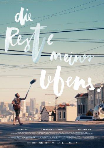 Смотреть трейлер Die Reste meines Lebens (2016)