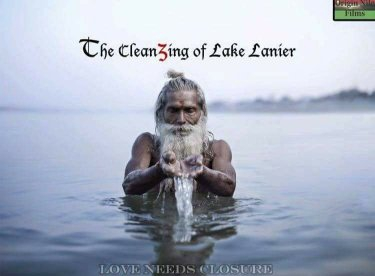 Смотреть трейлер The Cleanzing of Lake Lanier (2016)