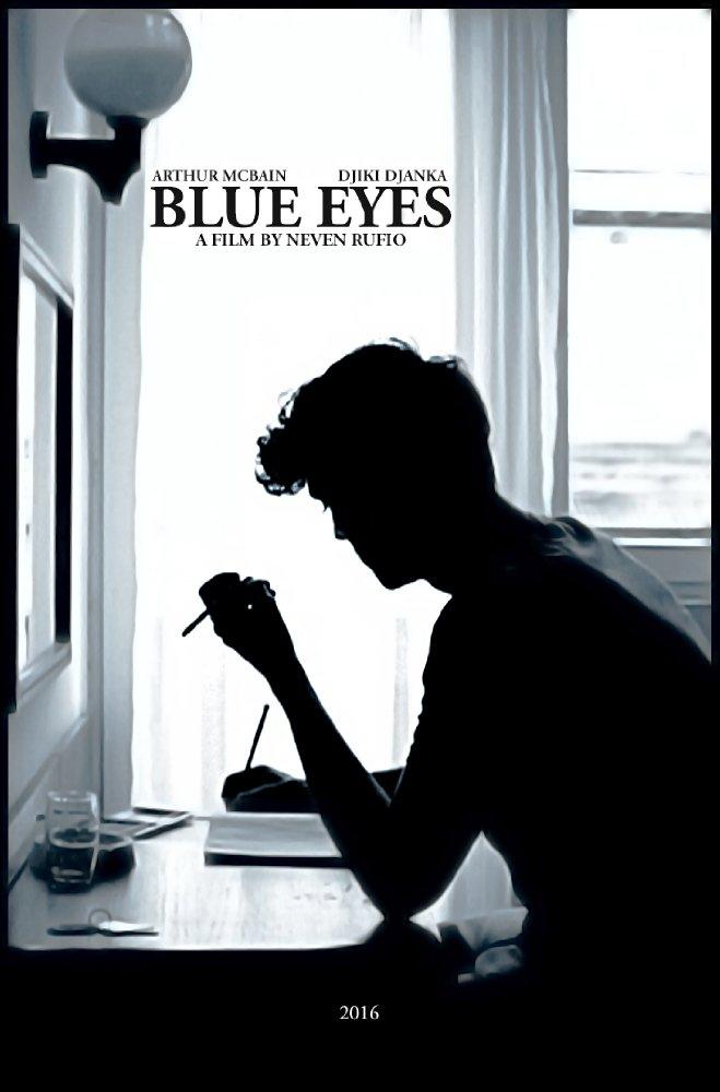 Blue Eyes (2016)
