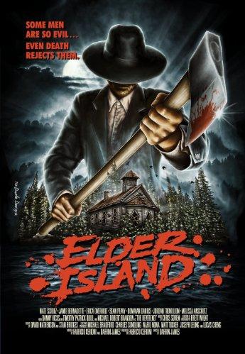 Смотреть трейлер Elder Island (2016)