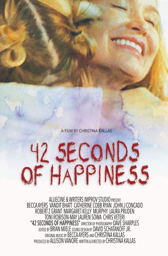 42 Seconds of Happiness (2016)