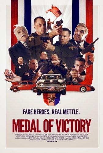 Смотреть трейлер Medal of Victory (2016)
