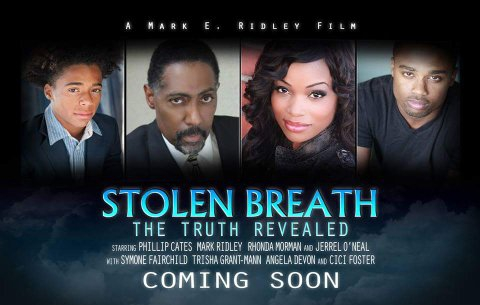 Stolen Breath the Truth Revealed (2016)