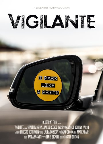 Vigilante (2016)