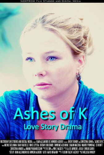 Ashes of K (2016)
