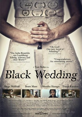 Black Wedding (2016)