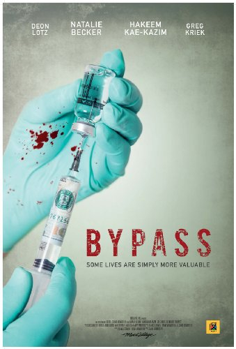 Смотреть трейлер Bypass (2016)