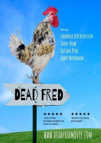 Смотреть трейлер Dead Fred (2016)