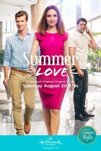 Summer of Love (2016)