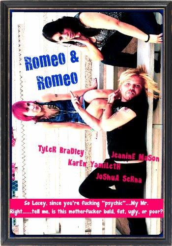 Смотреть трейлер Romeo & Romeo (2016)