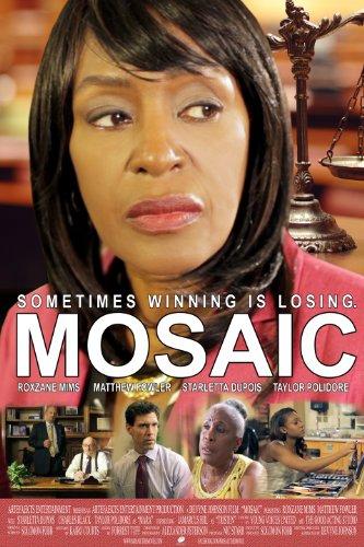 Смотреть трейлер Mosaic (2016)
