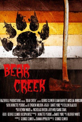 Смотреть трейлер Bear Creek (2016)