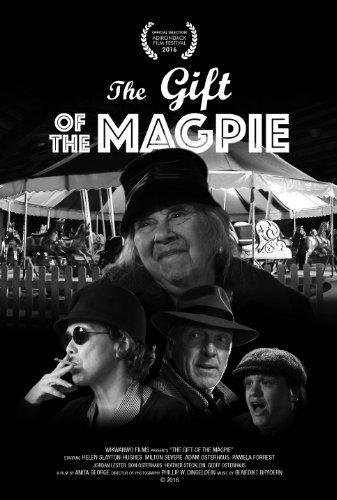 Смотреть трейлер The Gift of the Magpie (2016)
