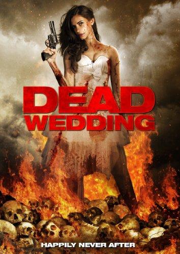 Смотреть трейлер Dead Wedding (2016)