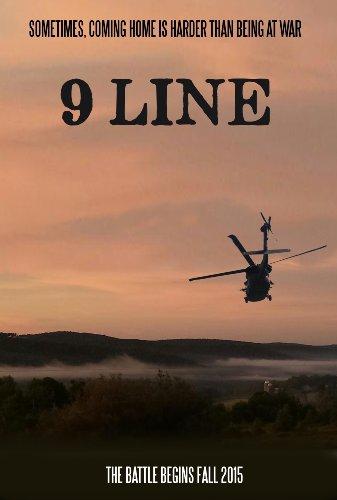 Смотреть трейлер 9 Line (2016)