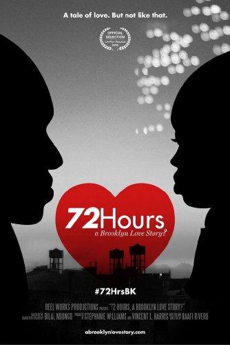 Смотреть трейлер 72 Hours: A Brooklyn Love Story? (2016)
