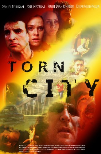 Torn City (2016)