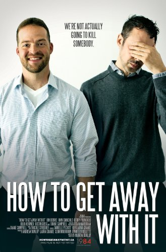 How to Get Away with It (2016)
