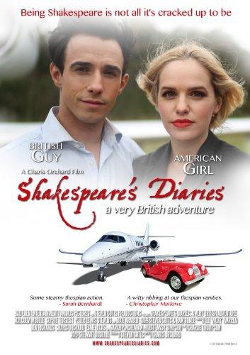 Смотреть трейлер Shakespeare's Diaries (2016)