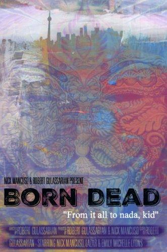 Born Dead (2016)