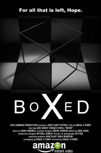 BoXeD (2016)