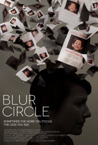 Blur Circle (2016)