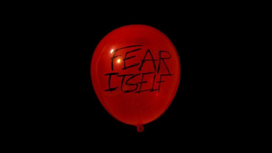 Смотреть трейлер Fear Itself (2016)
