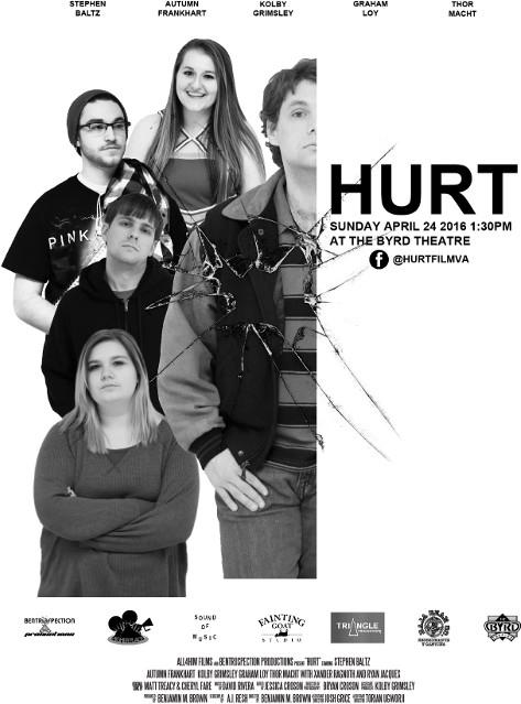 Hurt (2016)