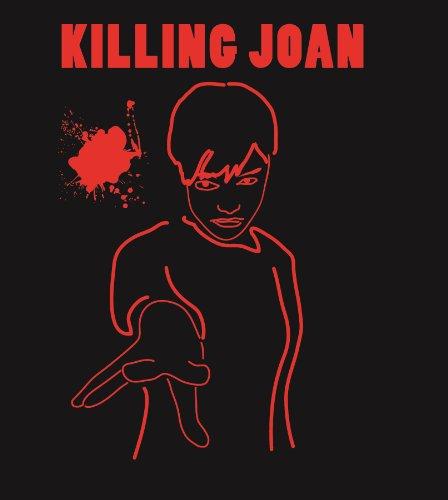 Смотреть трейлер Killing Joan (2016)