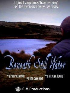 Смотреть трейлер Beneath Still Water (2016)