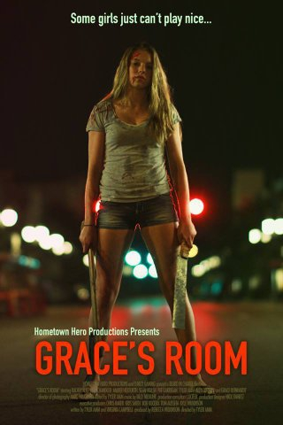 Смотреть трейлер Grace's Room (2016)
