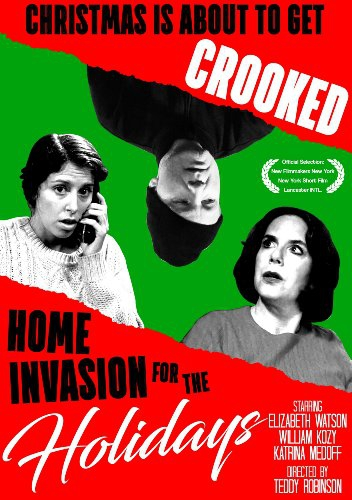 Home Invasion for the Holidays (2016)