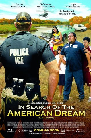 In Search of the American Dream (2016)