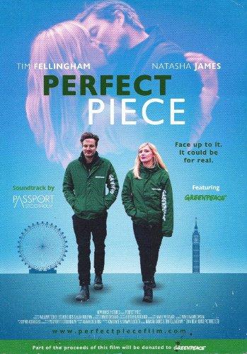 Смотреть трейлер Perfect Piece (2016)