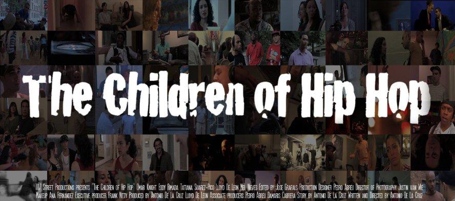 The Children of Hip Hop (2016)