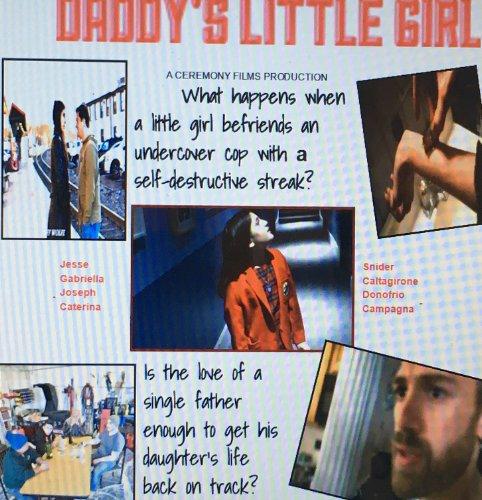 Daddy's Little Girl (2016)