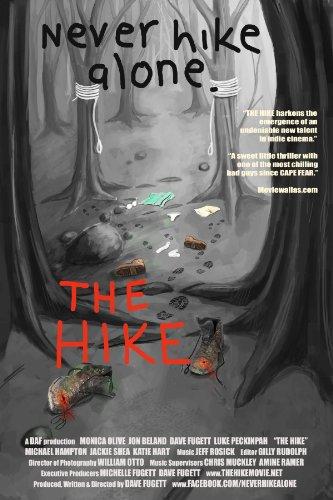 The Hike (2016)