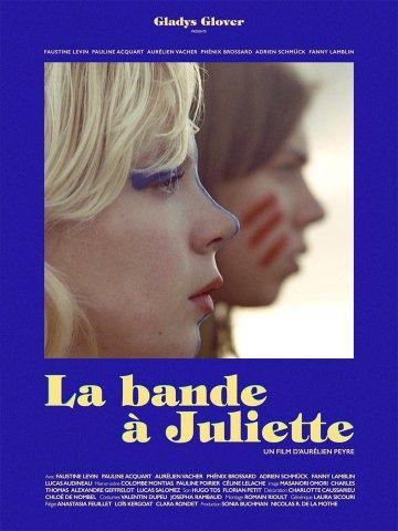 Смотреть трейлер La bande à Juliette (2016)