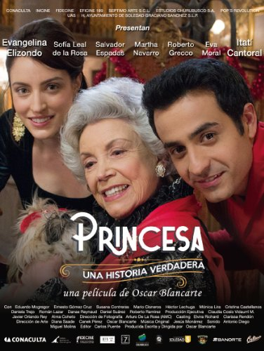Princesa, una historia verdadera (2016)