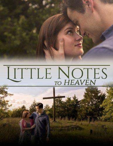 Смотреть трейлер Little Notes to Heaven (2016)