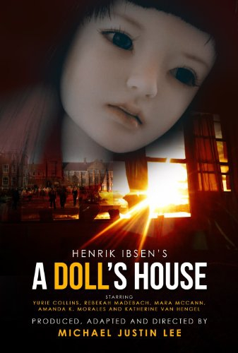 Смотреть трейлер Henrik Ibsen's A Doll's House (2016)