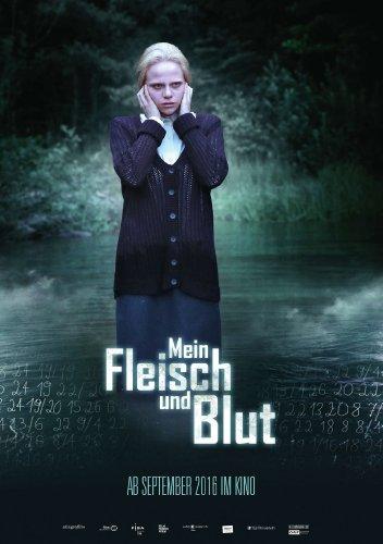 Смотреть трейлер Mein Fleisch und Blut (2016)