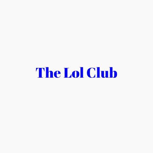 Смотреть трейлер The Lol Club (2016)