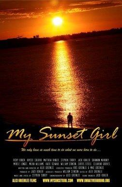 Смотреть трейлер My Sunset Girl (2016)