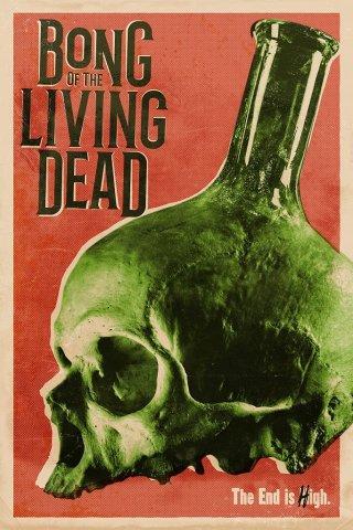 Bong of the Living Dead (2016)