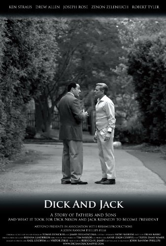Dick and Jack (2016)