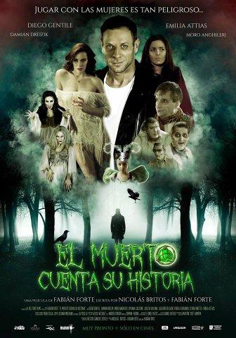 El Muerto Cuenta su Historia (2016)