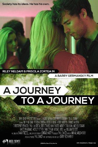 Смотреть трейлер A Journey to a Journey (2016)