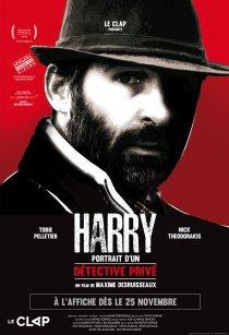 Смотреть трейлер Harry: Portrait d'un détective privé (2016)